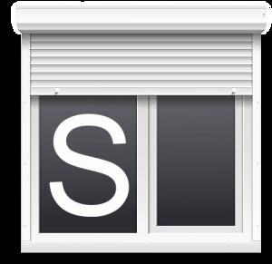 ჟალუზი S